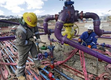 Frack Now, Pay Later