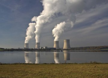 French Parliament Backs Nuclear Energy Cuts