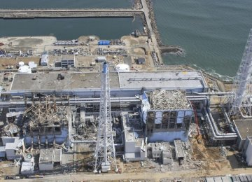 Spent Fuel Removed From Fukushima Reactor