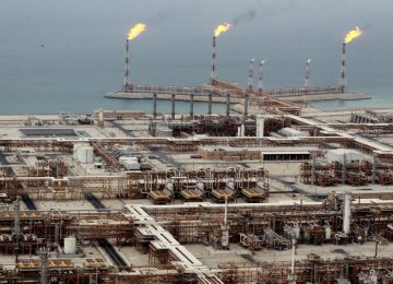 Nuclear Deal to Impact Global Gas Industry