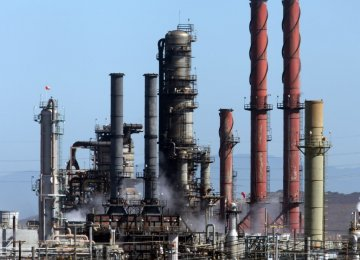 Overhaul of Gas Refineries Will Not Affect Power Plants