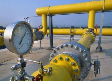 NIGEC, Kuwait, UAE Discuss Gas Deals