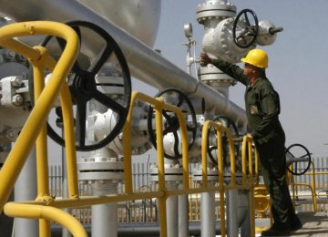 $2.5b for Gas Supply Expansion