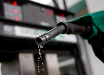 Mixed Reactions to Gov't Fuel Decision