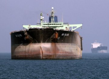 Traders Target $1b in Gasoline Sales to Iran