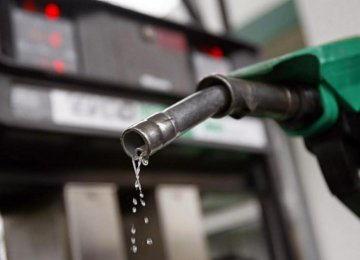Gasoline Prices 1/3 of Global Average