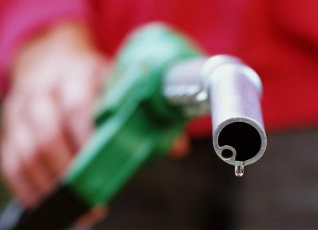 Gasoline Imports Halved on Lower Consumption