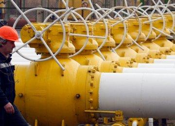 Poland, Hungary, Slovakia Rerouting Russia Gas to Ukraine