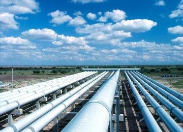 Georgia, New Caucasian Importer of Iranian Gas