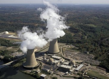 German Firm Plans Legal Action Over UK Nuclear Plant