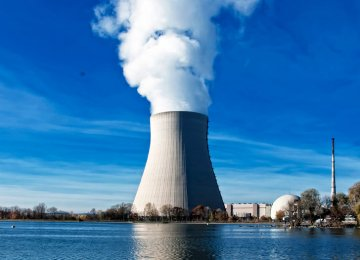 German Utilities' Reserves Adequate for Nuclear-Power Exit