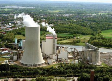 Germany Will Shift to Coal Power Reserve in 2016