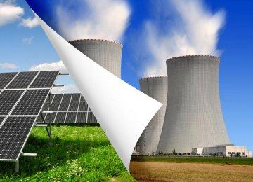 Germany Seeking Alternative Energy Model
