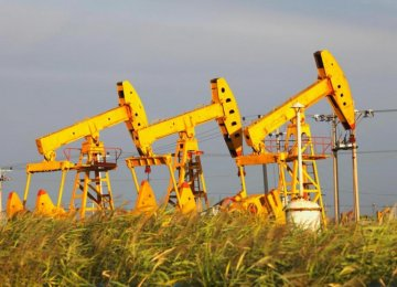 Ghana Blocked From Drilling