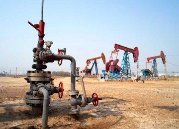 Gas Injection in Haftkel Oilfield