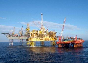 Hengam Crude Quality Superior
