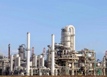 Call for Relocation of Hormoz Refinery