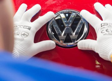 VW Identifies $2b in Savings