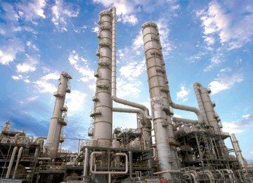 Global Energy  Majors in Tehran