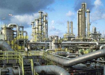 Refinery Overhaul