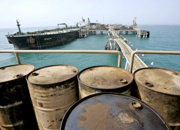 Increase in Crude Exports to India Refiner