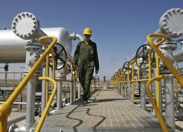 India Keeps Oil Interests in Iran Alive