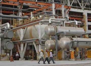 India-Iran Talks Soon Over Oil Dues