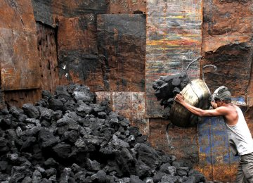 India May Become World's Largest Coal Importer