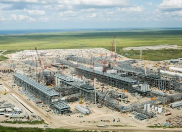 India Mulling Iran Petrochem Investment