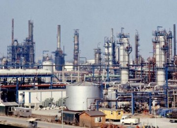 Indians Keen on Investing in Iran's Energy Sector