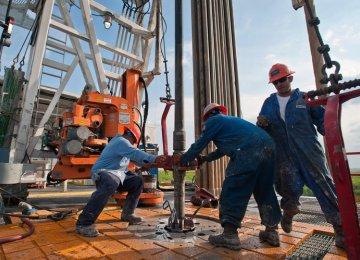NIDC Indigenizes 310 Drilling Equipment