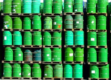 Petroleum Joint Venture With Indonesia