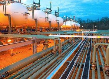Iran Seeks $100b to Rebuild Gas Industry
