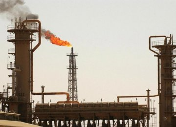 Iraq Eyes Exxon, PetroChina Investment