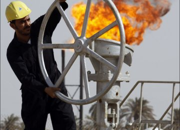 Iraq to Review Oil Contracts