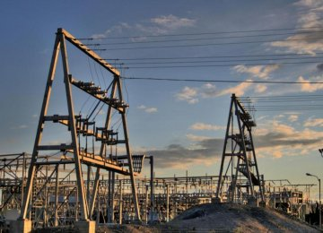 Iran-Iraq Power Contract Extended