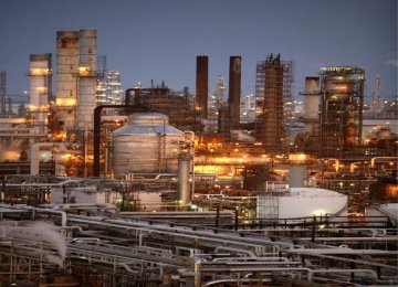 $2.9b Italy Deal to Upgrade Egypt Refineries