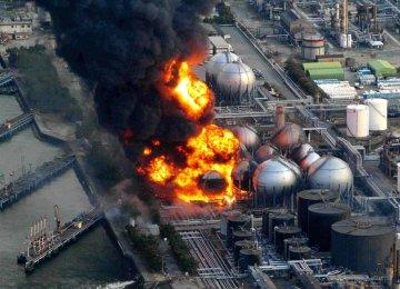 TEPCO's Fukushima Compensation Exceeds $57b