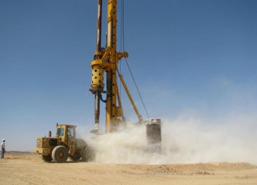 Jordan's Shale Oil Power Plant Due in 2018