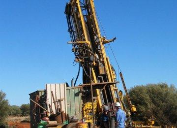 KEPCO Starts Drilling in Golestan