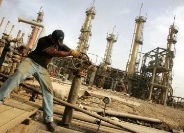KRG, Tehran in Oil Talks