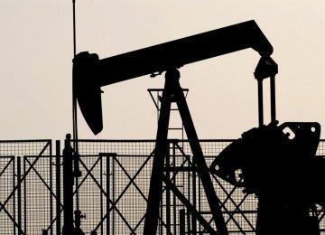 Kazakh  Oil Output