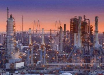 Iran to Help Build Refinery in Kazakhstan