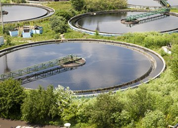 5 Wastewater Treatment Plants  for Khuzestan