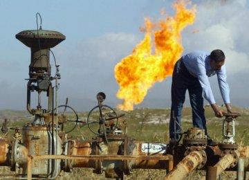 KRG Oil Sales Hit $3b