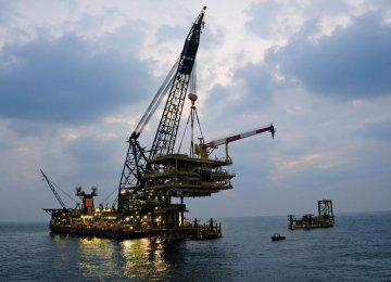 Kuwait to Start Offshore Oil Exploration in 2 Years