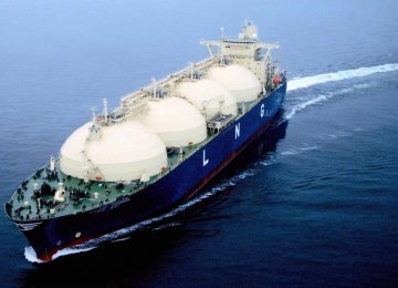 Russia, Japan  to Produce LNG