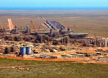Maku FTZ Targets  Petrochem Investment