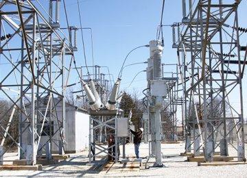 Substation to Facilitate Iran-Azerbaijan Power Exchange