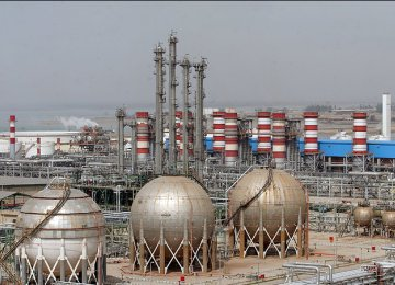 Petrochem Exports to Expand